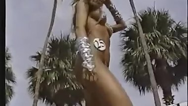 1994 Palm Springs Bikini Contest Intro