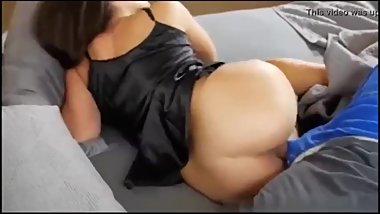 Swedish stepson comes home and fuck her stepmother