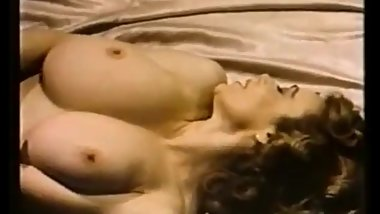 Vintage porn from the 70s with Kitten Natividad