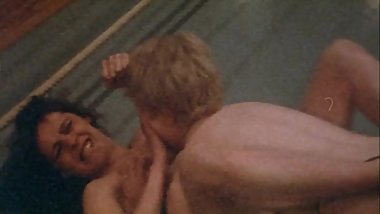 Classic Catfights-Vicious Topless Catfight from Mondo Film