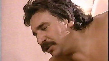 FRANK JAMES IN PASSION PRINCESS 1991